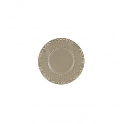 Fantasia Stoneware - Butter & Bread Plate 17 Beige