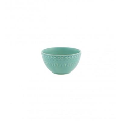 Fantasia Stoneware - Bowl 12,7 Turquoise